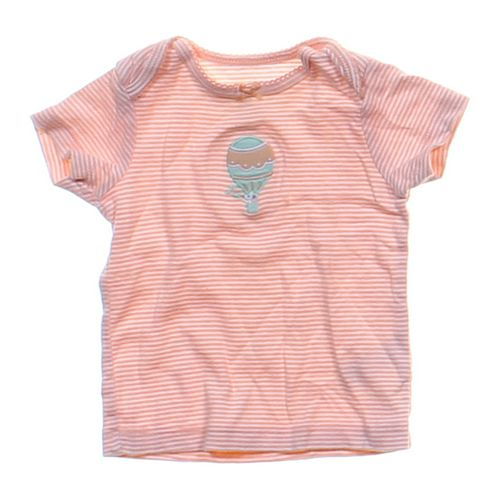 Carter's Striped Air Balloon Shirt in size 9 mo at up to 95% Off - Swap.com