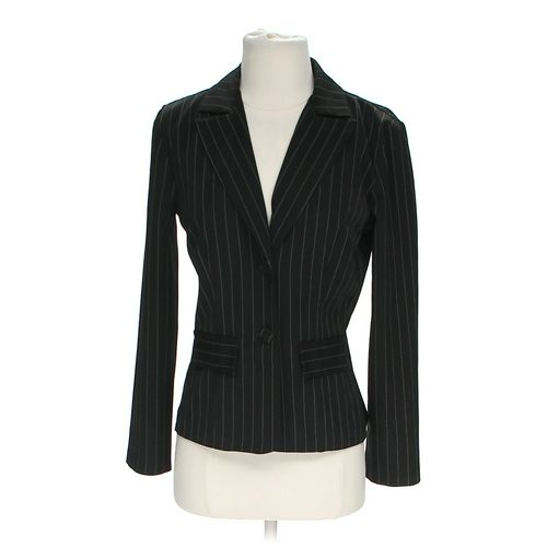 B. SMART Striped Blazer in size 6 at up to 95% Off - Swap.com