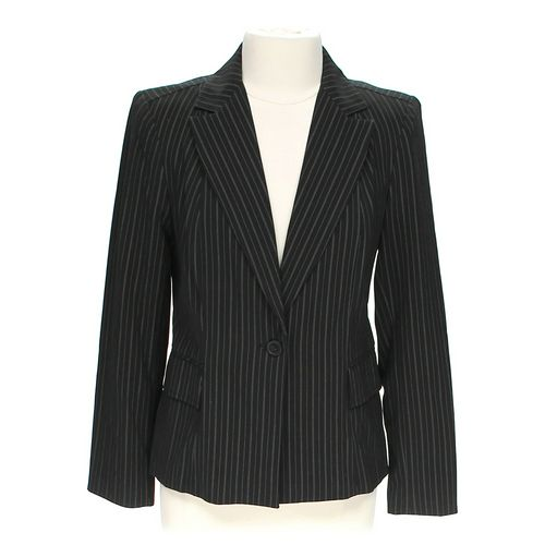 GEORGE Striped Blazer in size 10 at up to 95% Off - Swap.com