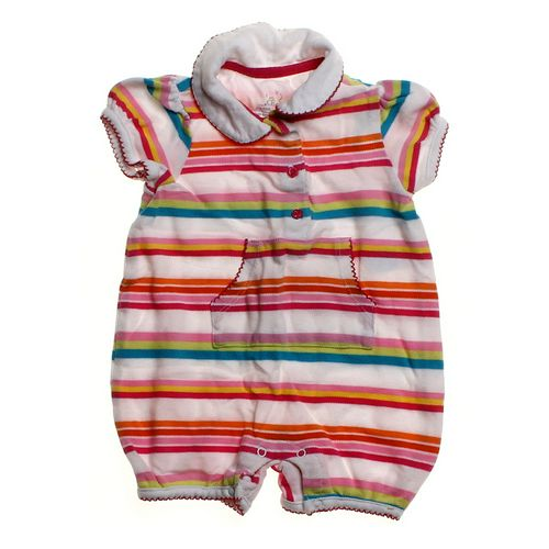 The Children's Place Striped Body Suit in size NB at up to 95% Off - Swap.com