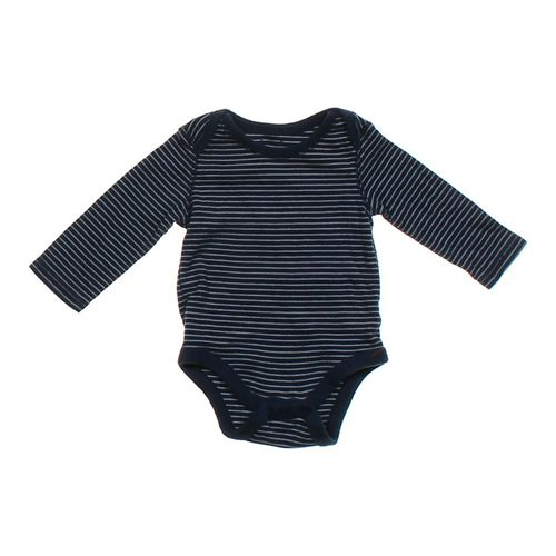 babyGap Striped Bodysuit in size 3 mo at up to 95% Off - Swap.com