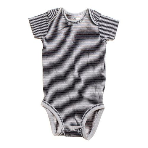 Carter's Striped Bodysuit in size NB at up to 95% Off - Swap.com