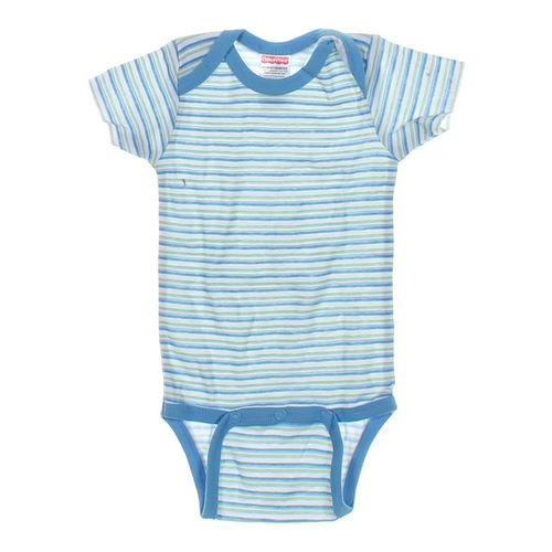 Fisher-Price Striped Bodysuit in size 6 mo at up to 95% Off - Swap.com