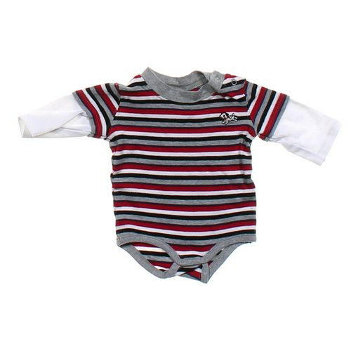 Gymboree Striped Bodysuit in size NB at up to 95% Off - Swap.com