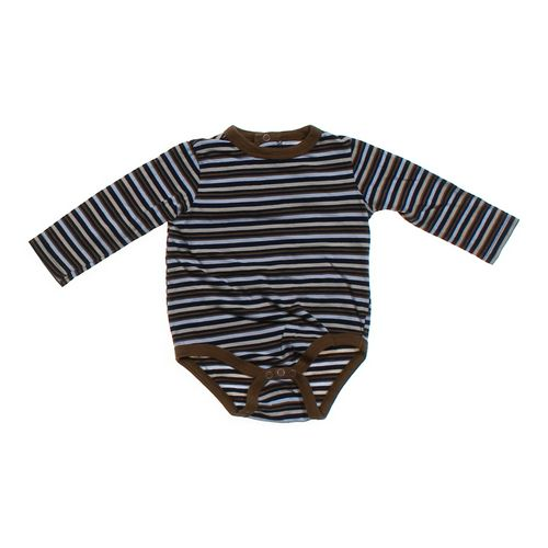 Joe Baby Striped Bodysuit in size 6 mo at up to 95% Off - Swap.com