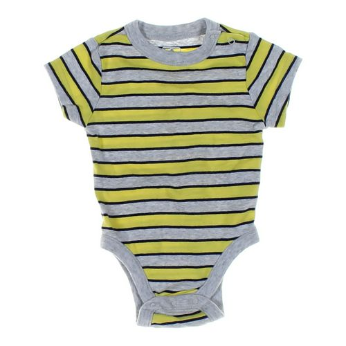 Old Navy Striped Bodysuit in size 3 mo at up to 95% Off - Swap.com
