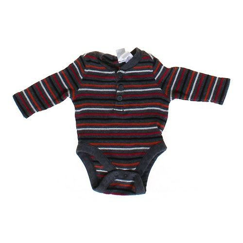 Old Navy Striped Bodysuit in size NB at up to 95% Off - Swap.com