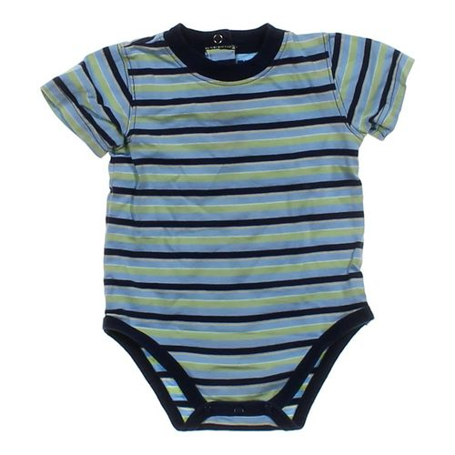 Sonoma Striped Bodysuit in size 6 mo at up to 95% Off - Swap.com