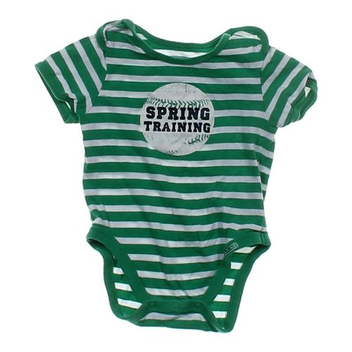 The Children's Place Striped Bodysuit in size 3 mo at up to 95% Off - Swap.com