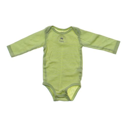 Carter's Striped Bodysuit in size 9 mo at up to 95% Off - Swap.com