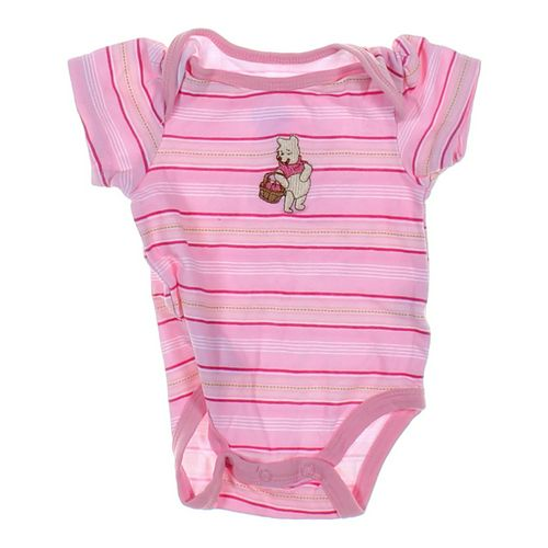 Disney Striped Bodysuit in size 3 mo at up to 95% Off - Swap.com