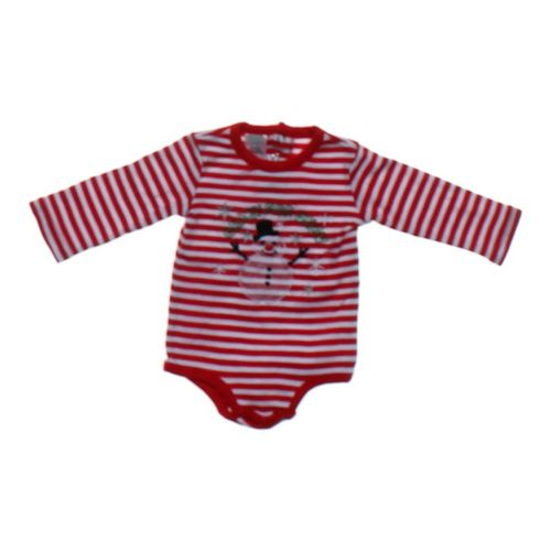 Premier International Striped Bodysuit in size NB at up to 95% Off - Swap.com