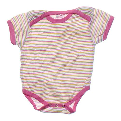 Teddy Boom Striped Bodysuit in size 6 mo at up to 95% Off - Swap.com