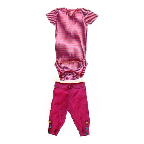 Carter's Striped Bodysuit & Pants Set in size NB at up to 95% Off - Swap.com