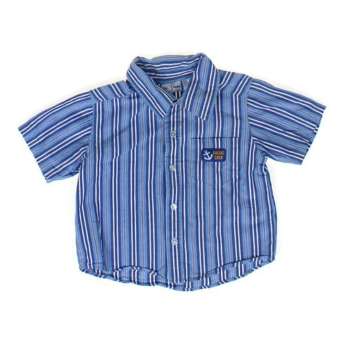 B.T. Kids Striped Button-up in size 5/5T at up to 95% Off - Swap.com