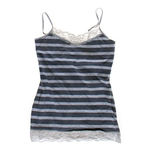 Express Striped Cami in size JR 3 at up to 95% Off - Swap.com