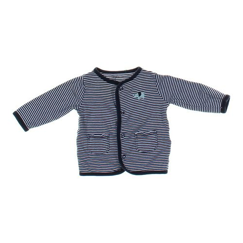 Carter's Striped Cardigan in size 3 mo at up to 95% Off - Swap.com