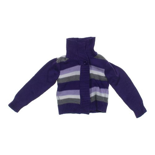 Crazy 8 Striped Cardigan in size 7 at up to 95% Off - Swap.com