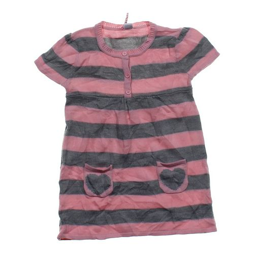 Heart-n-Crush Striped Cardigan in size 12 at up to 95% Off - Swap.com