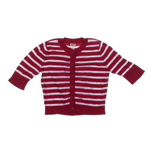 Mossimo Supply Co. Striped Cardigan in size 14 at up to 95% Off - Swap.com