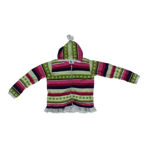 Sweet Kizz Striped Cardigan in size 7 at up to 95% Off - Swap.com