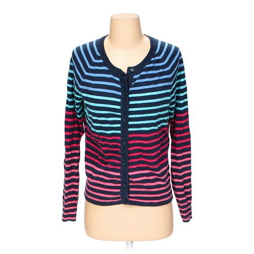 G.H. BASS & CO. Striped Cardigan in size S at up to 95% Off - Swap.com