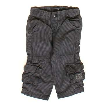 Striped Cargo Pants for Sale on Swap.com