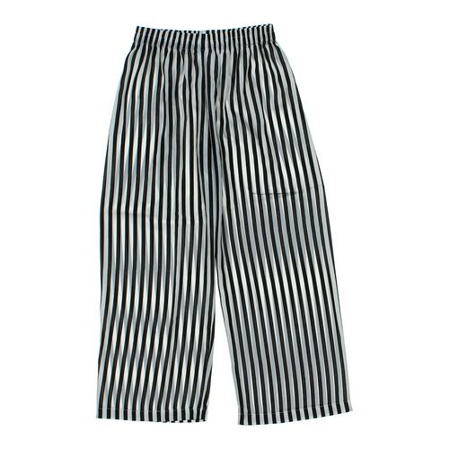 Bar III Striped Casual Pants in size S at up to 95% Off - Swap.com
