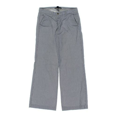 Gap Striped Casual Pants in size 8 at up to 95% Off - Swap.com