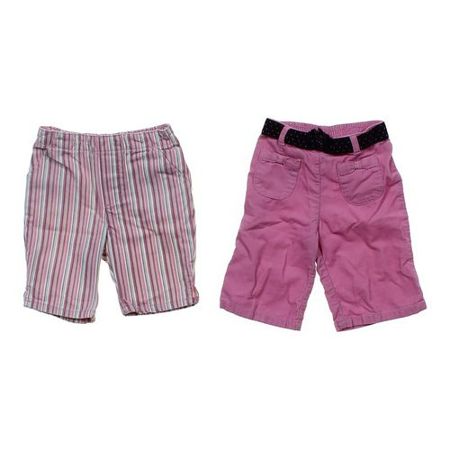 babyGap Striped & Corduroy Pants Set in size 6 mo at up to 95% Off - Swap.com