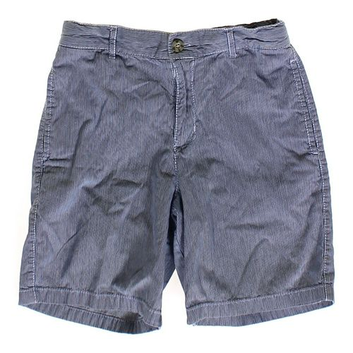 Kitestrings Striped Cuff Shorts in size 10 at up to 95% Off - Swap.com