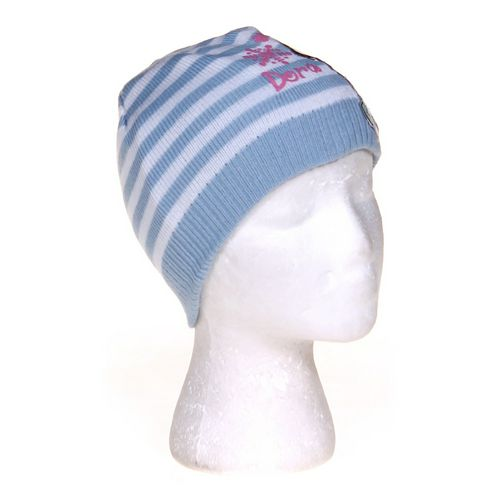 Nickelodeon Striped Dora The Explorer Hat in size 2/2T at up to 95% Off - Swap.com