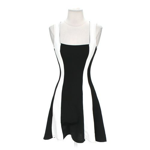 Body Central Striped Dress in size S at up to 95% Off - Swap.com
