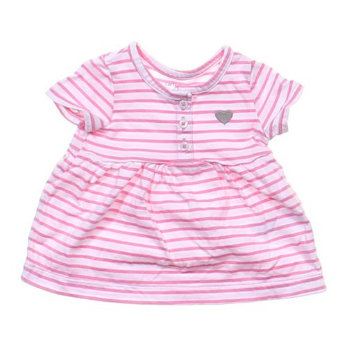Carter's Striped Dress in size 3 mo at up to 95% Off - Swap.com
