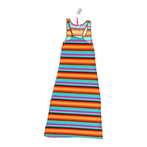 Cristinalove Striped Dress in size JR 7 at up to 95% Off - Swap.com