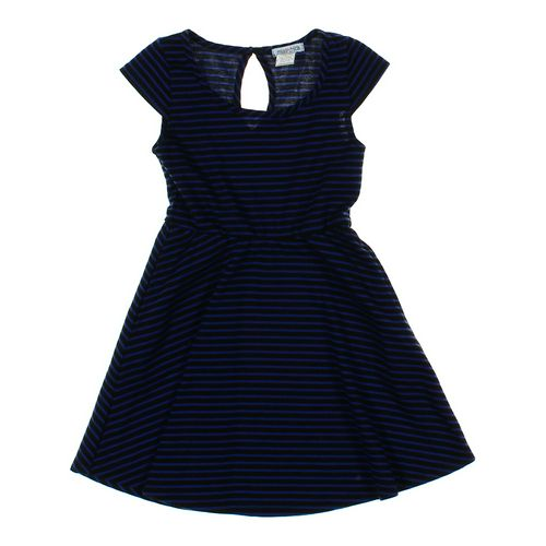 Mia Chica Striped Dress in size 10 at up to 95% Off - Swap.com