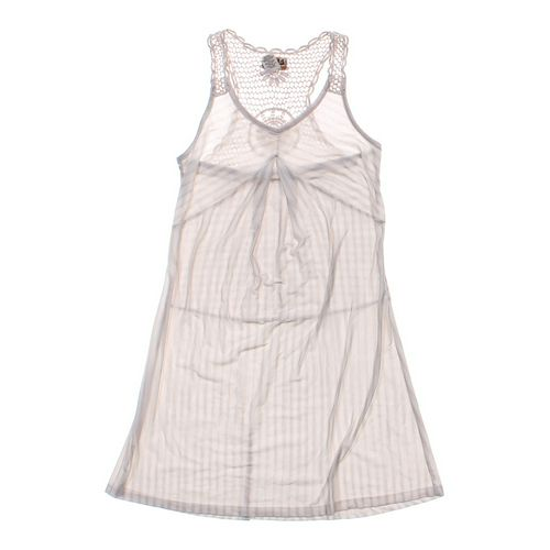 Mudd Striped Dress in size JR 7 at up to 95% Off - Swap.com