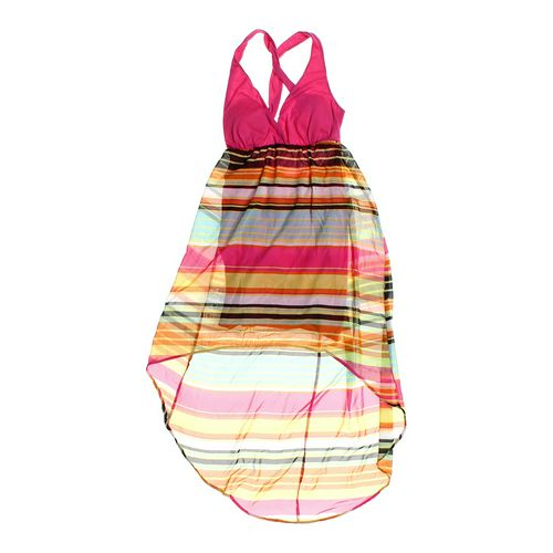No Boundaries Striped Dress in size JR 11 at up to 95% Off - Swap.com