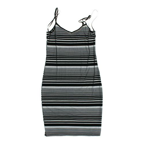 One Clothing Striped Dress in size JR 3 at up to 95% Off - Swap.com