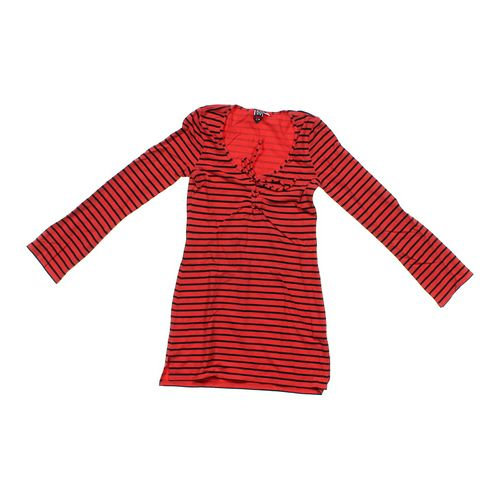 Roxy Striped Dress in size JR 7 at up to 95% Off - Swap.com