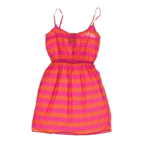 rue21 Striped Dress in size JR 3 at up to 95% Off - Swap.com