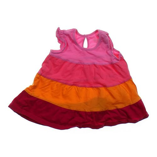 The Children's Place Striped Dress in size 9 mo at up to 95% Off - Swap.com