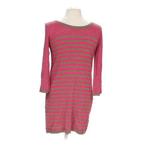 H&M Striped Dress in size M at up to 95% Off - Swap.com