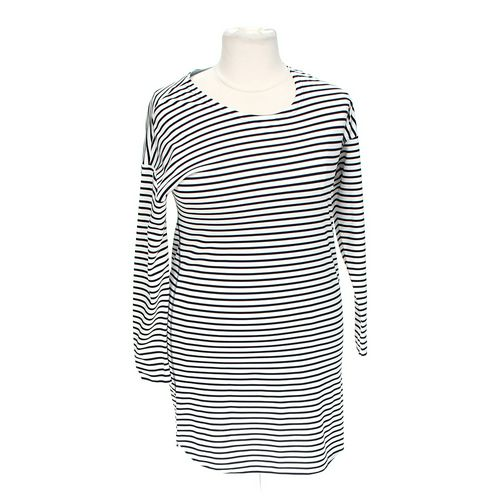 Junarose Striped Dress in size S at up to 95% Off - Swap.com