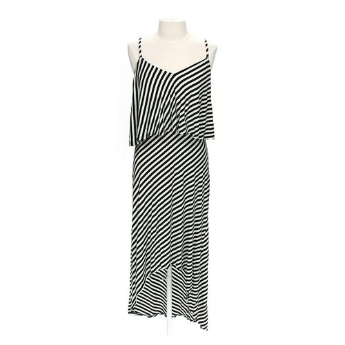 Mossimo Supply Co. Striped Dress in size L at up to 95% Off - Swap.com