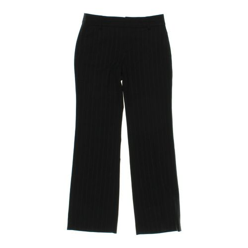 ZARA Striped Dress Pants in size 4 at up to 95% Off - Swap.com