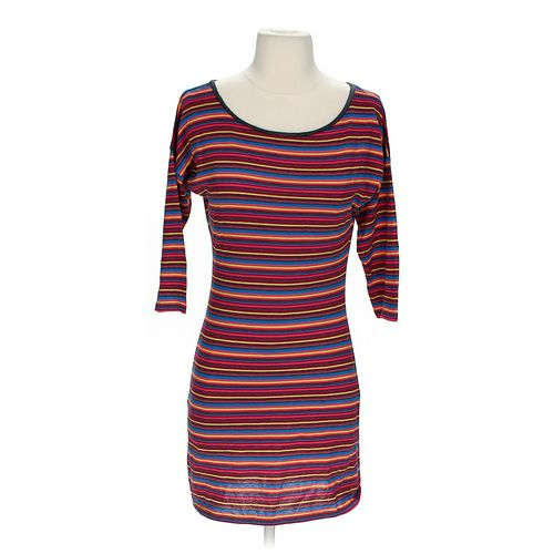 Sans Souci Striped Dress in size S at up to 95% Off - Swap.com