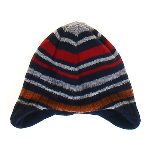Striped Fleece Hat in size One Size at up to 95% Off - Swap.com