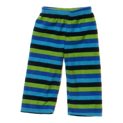 Koala Kids Striped Fleece Sweatpants in size 18 mo at up to 95% Off - Swap.com