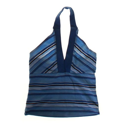 Striped Halter Top in size JR 3 at up to 95% Off - Swap.com